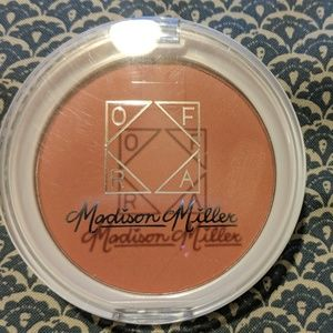 OFRA Madison Miller Blush in Ollie Need is Love